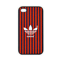 Чохол для iPhone 4/4S Adidas - смуги