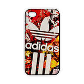 Чехол для iPhone 4/4S Adidas