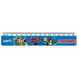 Линейка пластиковая Transformers TF17-090