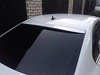 Козырек заднего стекла (спойлер, бленда) Volkswagen Jetta 2010+ Джета