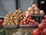 Грузоперевозка овощей