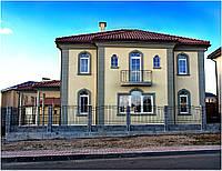 Дом массив Совиньон улица Береговая