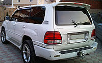 Спойлер багажника Lexus LX 470 1998-2007 г.в.
