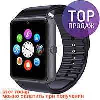 Умные часы Smart Watch GT08 / Умные часы телефон GT 08