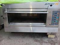 Печь для выпечки пиццы Jeremy б.у. (Германия)