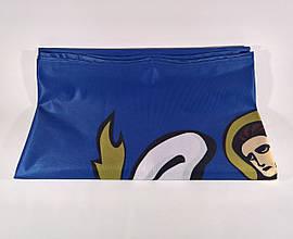 Флаг Киева - (Печать) - (1м*1.5м)
