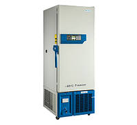 Вертикальная низкотемпературная морозильная камера DW-HL340