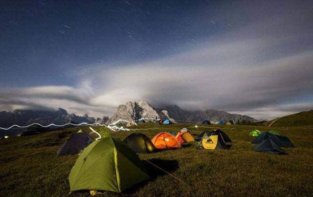 Путеводитель по выбору палатки.