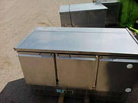 Холодильный стол 140 см б.у. (Германия)