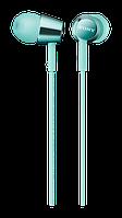 Наушники SONY MDR-EX150AP Mint Blue