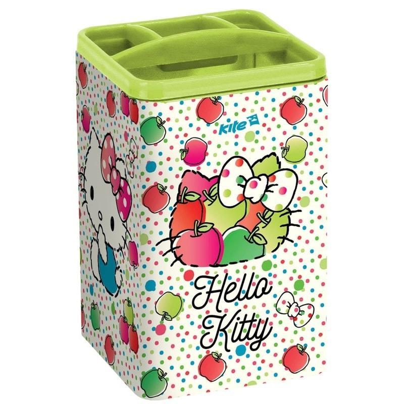 Стакан-подставка квадратный Hello Kitty HK17-105