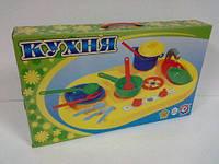 """Іграшка """"Кухня 1 ТехноК"""""""