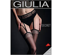 "Женские чулки""Giulia""Secret 20 №7"