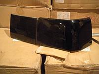 Диодные задние фонари на ВАЗ 2110 Картечь (супер черные)