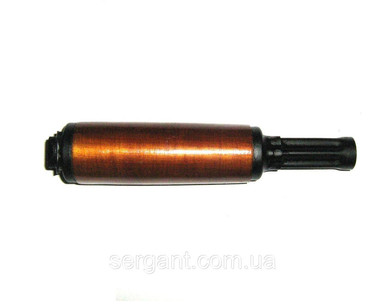 Газовая трубка с ствольной накладкой оригинальная для АКМ и АКМС калибр 7,62