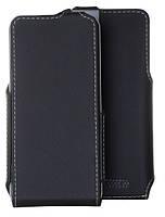 Чехол для сматф. Red Point ZTE Blade A610 - Flip case (Черный)
