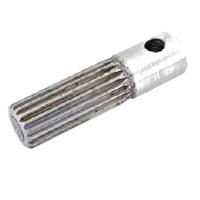 Поводковый вал 603837.0 (Claas)