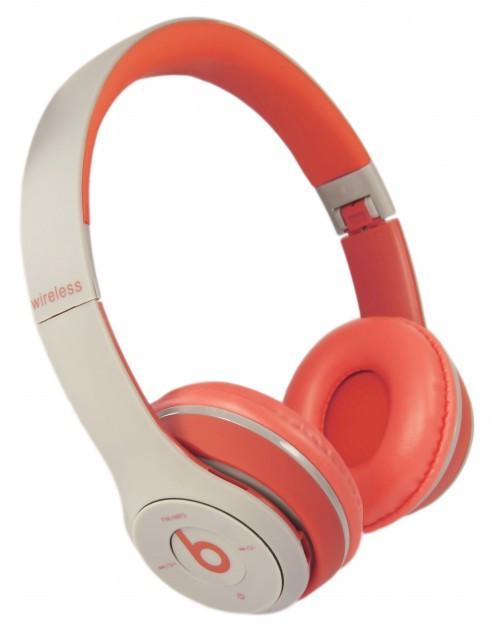Наушники беспроводные Monster Beats TM-019 Bluetooth