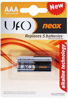 Батарейки UFO LR03 NEOX 1x2 pcs
