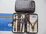Маникюрный набор KDS рамка (5 предметов), фото 2