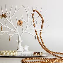 Оригинальная подставка для украшений в виде оленя My Little Deer Tray, фото 2