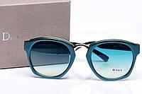 Солнцезащитные очки Dior DY845 002 (без чехла)