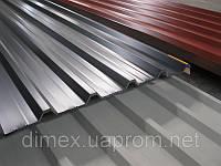Профнастил НС 44 SeAH Steel Корея 0,45мм