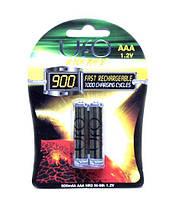Батарейки rechar UFO HR03 Ni-MH 900mAh PHOTO