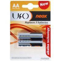 Батарейки UFO LR6 NEOX 1x2 pcs
