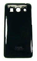"Чехол для Huawei G520, ""SGP"" Black, фото 1"