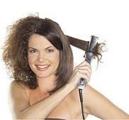 Утюжок для волос Instyler Инстайлер (Инсталлер)