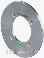Контактный ролик A 4 к дисковому фрезеру для алюминиевых композитных плит Festool 491539