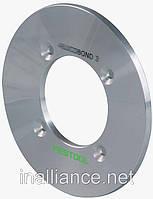 Контактный ролик D 4 к дисковому фрезеру для алюминиевых композитных плит