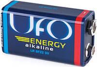 Батарейка UFO LR 6F22 ENERGY 1х1шт.