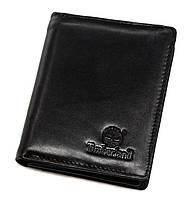 Мужской бумажник TIMBERLAND Tmd3004-1A черный