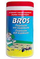 Порошок BROS от муравьев, 100 г
