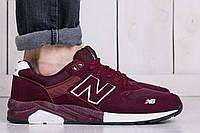 Мужские кроссовки New Balance 580 (нью баланс) реплика