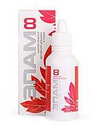 """""""Эпам - 8 (ранозаживляющий)"""" при ушибах мягких тканей, растяжение связок"""