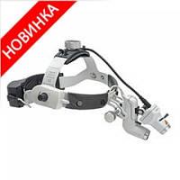 Налобный осветитель ML 4 LED c цифровой видеокамерой DV1