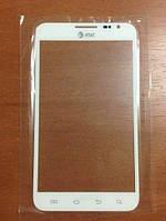 Стекло корпуса для Samsung i717 White original