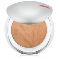 Пудра для лица компактная запеченная Luminys Silky Baked Face Powder 06 Pupa
