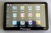 GPS Навигатор Pioneer 5730 (Экран 5 дюймов, Navitel)