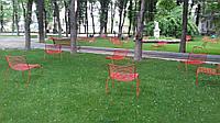 Кресло «комфорт» банкетное штабелируемое