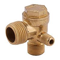 Клапан запорный для 7042111, 7042121