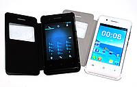 Телефон Samsung (YESTEL T1) - 2 SIM, Android! + ЧЕХОЛ!