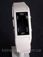 Женские часы Alberto Kavalli SPORT Y1619 White Japan, фото 1