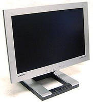 "БУ Монитор 17"" TFT TN Samsung SyncMaster 172NS, 1280x1024 (5:4), 25мс, VGA, УЦЕНКА (NB17ASHS/EDC)"