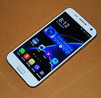 "Телефон Samsung Galaxy S7+ - 4 ЯДРА, 5,5"" + ЧЕХОЛ + СТЕКЛО!"