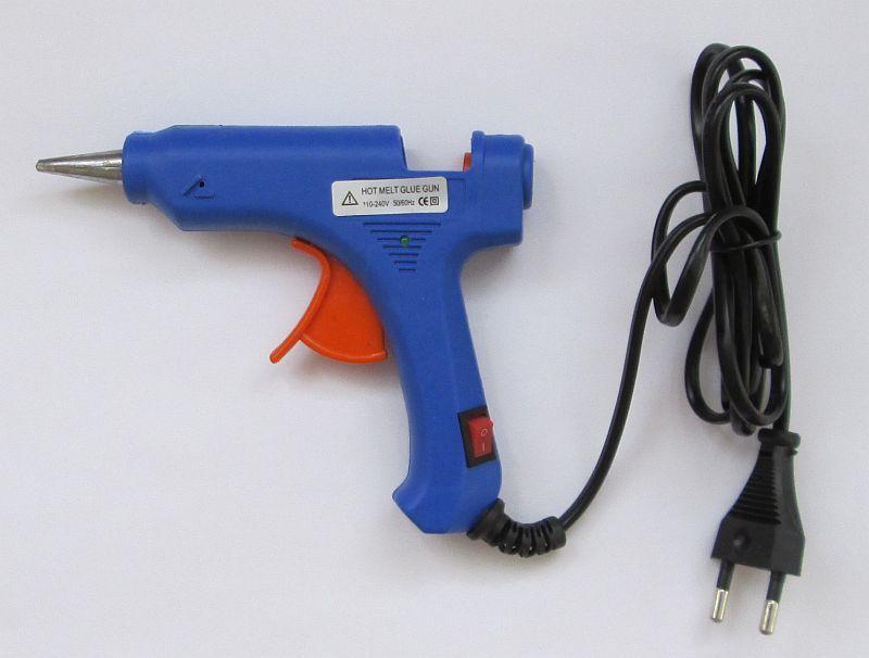 Клеевой пистолет Shun Xin He-20W