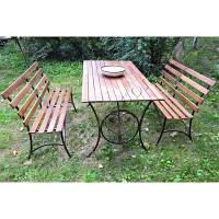 Набор садовой мебели ПАЛ
